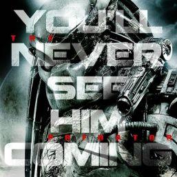 O cartaz teaser do novo filme