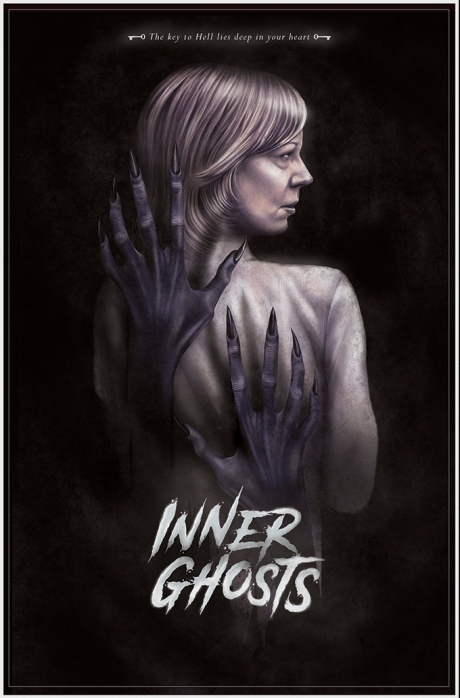 INNER GHOSTS teaser poster 6